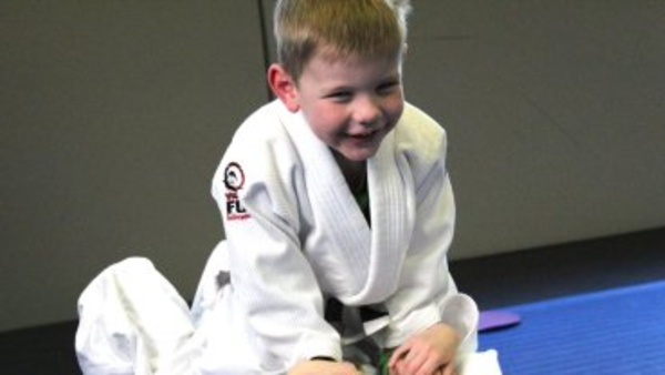 Kids Martial Arts in Manchester - The Martial Arts Zone