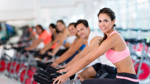 Group Fitness in Massapequa - Fit Club Pro Gym