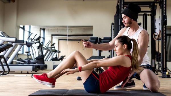 Personal Training  in Massapequa - Fit Club Pro Gym