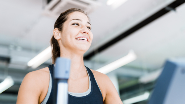 Personal Training in South Spokane - Catalyst Fitness