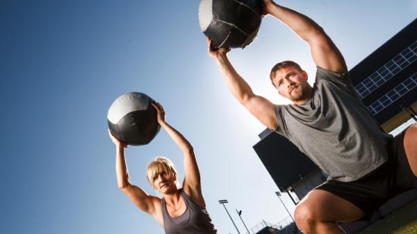 Semi Private Training in South Spokane - Catalyst Fitness
