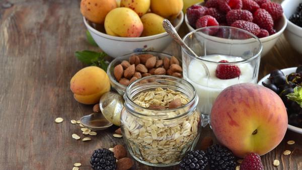 Nutrition in Bellevue - Balanced Bodyworks