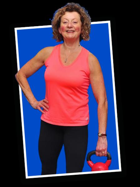 Lynn Hajnal in Bellevue - Balanced Bodyworks