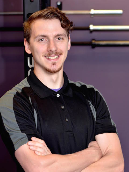 Cory  in Clarks Summit - LUX Personal Training