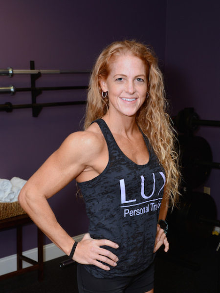 Richelle  in Clarks Summit - LUX Personal Training