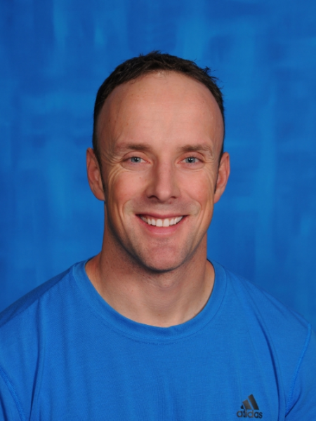 Matt Griffith in South Spokane - Catalyst Fitness
