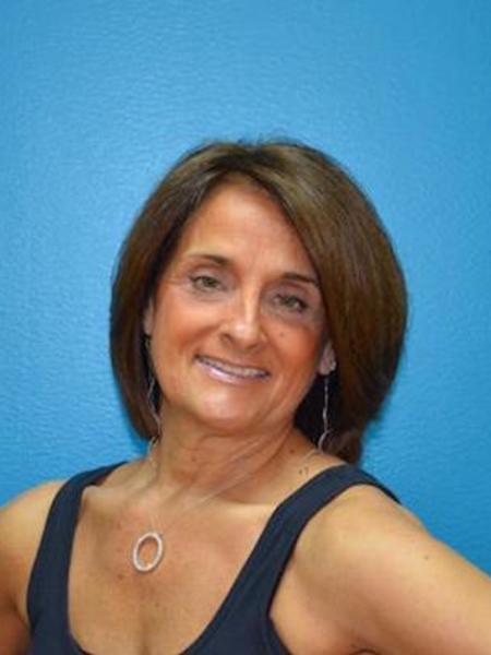Joyce Siminerio in Massapequa - Fit Club Pro Gym