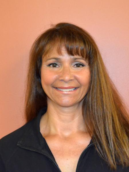 Lisa Scotto in Massapequa - Fit Club Pro Gym