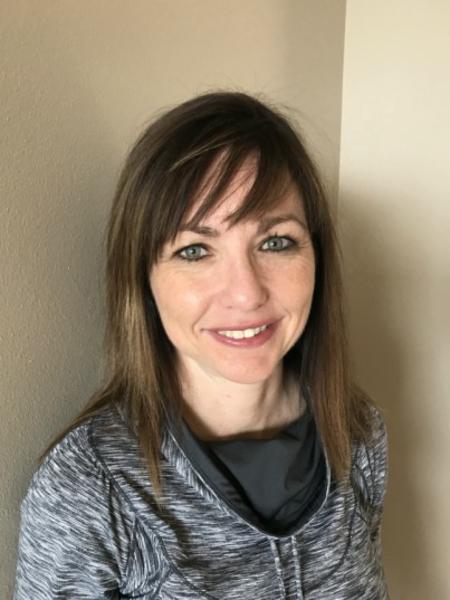 Tara McCollum in South Spokane - Catalyst Fitness