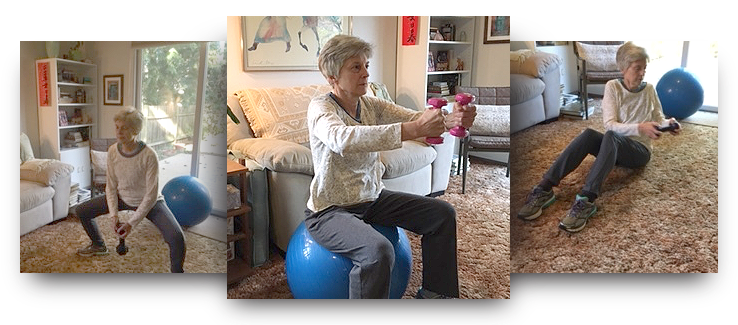 Sara, Balanced Bodyworks testimonialS