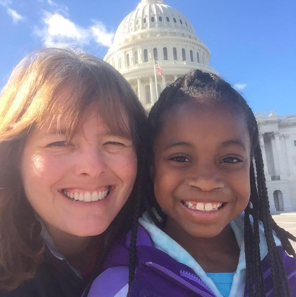 Julie R, Fort Bend Taekwondo testimonialS