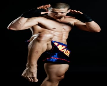 Mixed Martial Arts in Oakleigh - Challenge Martial Arts & Fitness Centre