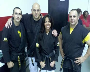 Adult Martial Arts in El Paso, Eastside - Kung Fu San Soo