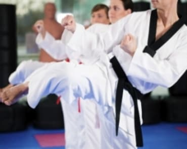 Fayetteville Adult Martial Arts