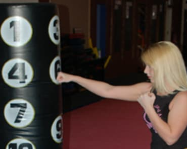 Adults Kickboxing in Stourbridge - Academy Martial Arts