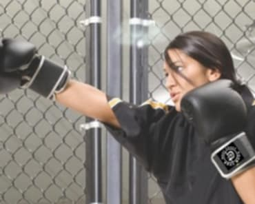 Kickboxing Fitness in - West Coast Krav Maga