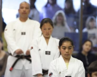 Fitness and Self Defense in San Bruno - Lawler's Tae Kwon Do