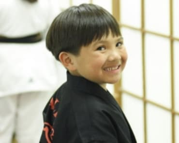 San Bruno Kids Karate
