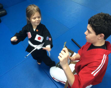 Kids Martial Arts Kids Martial Arts in New York - Next Evolution Martial Arts