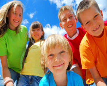 Summer Camp Kids Martial Arts in Brookfield - Karate America