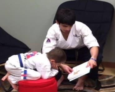 After School Kids Martial Arts in Brookfield - Karate America