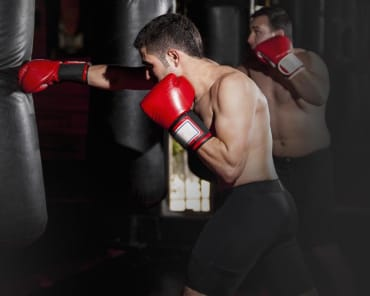 Fitness Kickboxing in Oakleigh - Challenge Fitness Centre