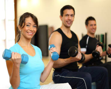 Group Fitness in Oakleigh - Challenge Fitness Centre