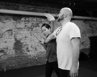 Womens Self Defense Krav Maga Self Defense in Raleigh  - Krav Maga Raleigh