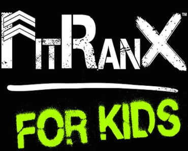 FitRanX Westminster FitRanX for Kids