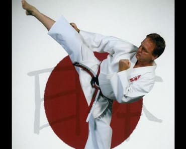 Adult Karate in 	 Independence - Long's Shotokan Karate Academy And Martial Arts