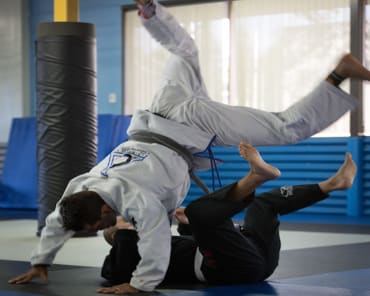 Brazilian Jiu Jitsu in  Pleasanton - Crispim BJJ & MMA