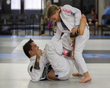 Childrens Schedule in 	 Pleasanton - Crispim BJJ & MMA