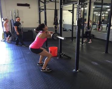 Fitness in  Pleasanton - Crispim BJJ & MMA