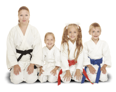 Family Karate Kids Karate in Lakewood - Denver Karate Academy