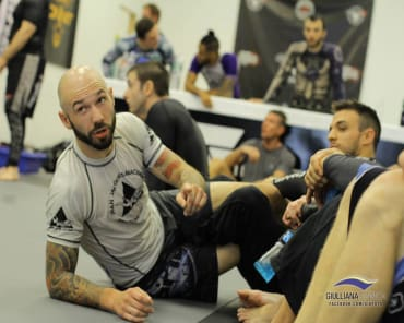 Jiu Jitsu in Lehigh Valley - Finishers MMA - 10th Planet Jiu Jitsu