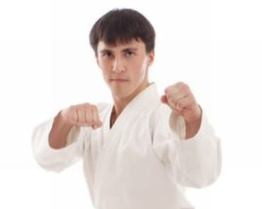Adult Karate in Amarillo - Harvey's Karate & Fitness