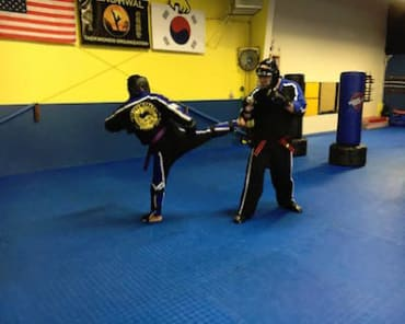 Adult Martial Arts  in Gresham - Dragon Brand Martial Arts