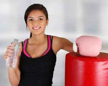 Cardio Kickboxing in Hudson - Inner Dragon Martial Arts Llc