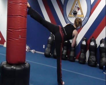 Group Fitness Kids Martial Arts in Colorado Springs - Calvary Family Martial Arts And Fitness