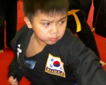 Kids Martial Arts in Houston - Meyerland Martial Art Center