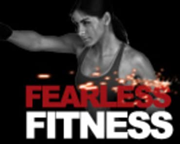 Fitness Kids Martial Arts in Greenville - Fearless Fighting
