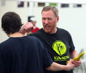 students in adult martial arts  in Arvada - America's Best Martial Arts