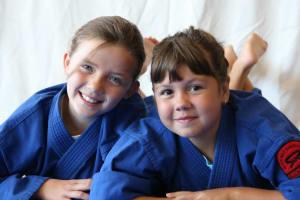 students in kids martial arts  in Brookfield - Karate America