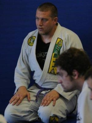 students in mixed martial arts  in Berlin - South Jersey Jiu Jitsu