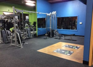 students in fitness gym membership in Appleton - Premier Fitness Of Appleton LLC