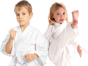 students in kids martial arts  in Marlborough - Certain Victory Martial Arts & Fitness