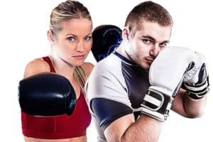 students in adult martial arts and fitness  in Marlborough - Certain Victory Martial Arts & Fitness