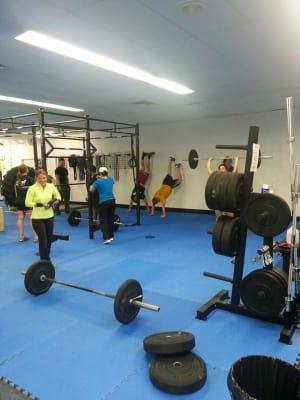 CrossFit in Stow - Rampant CrossFit - Discipline