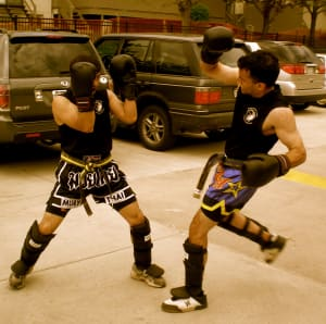 Kids Martial Arts in Boulder - Tran's Martial Arts And Fitness Center - SPARRING WEEK