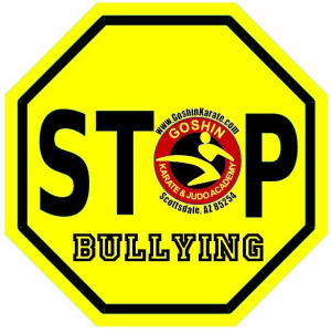 Kids Karate in Scottsdale - Goshin Karate & Judo Academy - Free Bully Prevention Seminar
